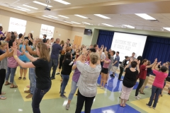 Movement with Eric Young